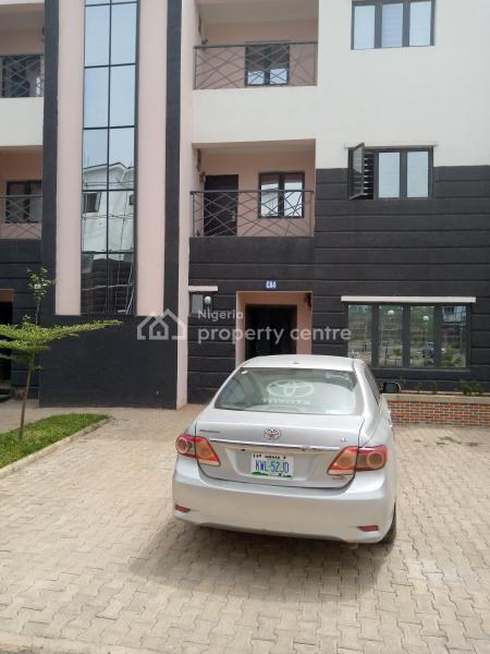 3bedroom Semidetached Duplex with a Bq, Near Games Village Fct Abuja.., Games Village, Kaura, Abuja, Semi-detached Duplex for Sale