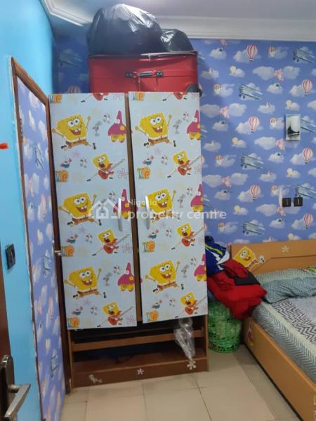 Fully Furnished 3 Bedroom All Ensuite Bungalow, Abraham Adesanya Estate Ajah, Ajah, Lagos, Detached Bungalow for Sale