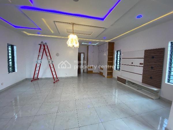 Contemporary 5 Bedroom Detached Duplex, Gated Community, Osapa, Lekki, Lagos, Detached Duplex for Sale