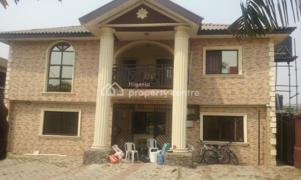 Elegant 5 Bedroom Detached Duplex, Abiodun Close,off Toyin Street, Ikeja, Lagos, Detached Duplex for Rent