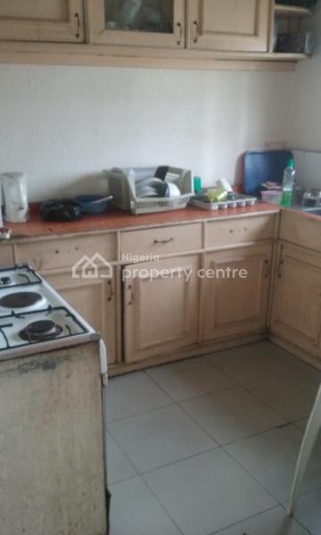 4 Bedroom Flat 3 Toilets 2 Bathroom, Ikeja, Lagos, Flat for Sale