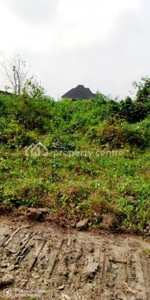 One Plot of Land, Sars Rd By Timber Market Fourth Avenue, Obio-akpor, Rivers, Mixed-use Land for Sale
