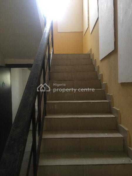 Newly Renovated Semi-detached Duplex + Bq, Friends Colony, Jakande, Lekki, Lagos, Semi-detached Duplex for Rent
