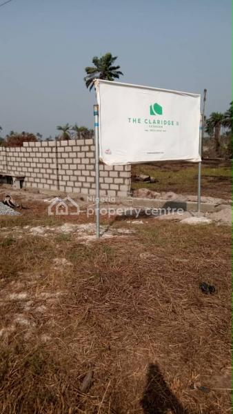 a Residential Estate Designed to Redefine Real Estate Development, Otolu, Ibeju Lekki, Lagos, Residential Land for Sale