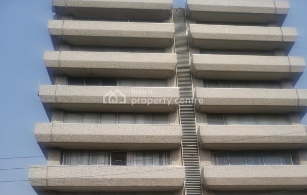 Serviced 100 Sqm Office Space, Yaba, Lagos, Office Space for Rent