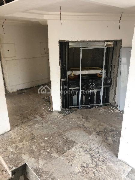 7 Bedroom Smart Home, Katampe Extension, Katampe, Abuja, Detached Duplex for Sale