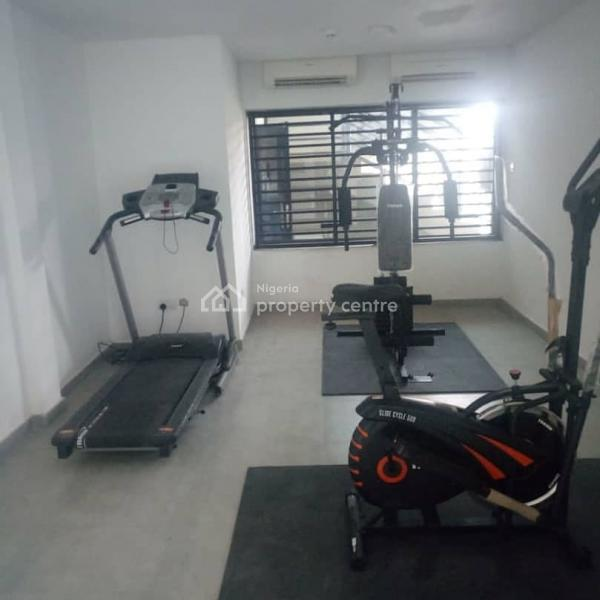 Executive and Fully Serviced 3 Bedrooms, Jakande, Lekki, Lagos, Flat for Rent