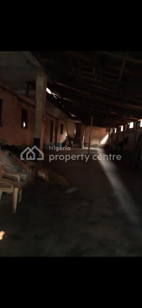 Mini Warehouse for Lease, College Ogba Ikeja, Ogba, Ikeja, Lagos, Warehouse for Rent
