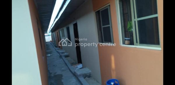 18 Units of Mini Flat and 8 Units of Selfcon, By School Gate Bus Stop Lakowe, Lakowe, Ibeju Lekki, Lagos, Mini Flat for Sale