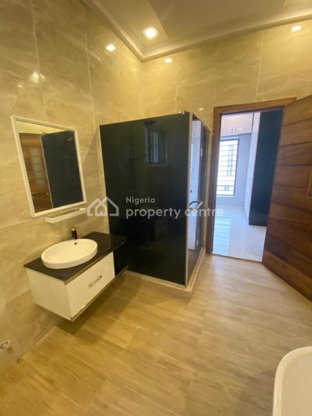 5 Bedroom Luxury Detached Duplex, Osapa London, Osapa, Lekki, Lagos, Detached Duplex for Sale