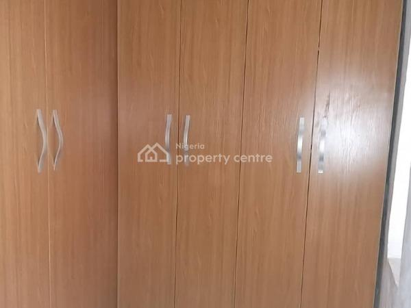 a Wing of 5 Bedroom Semi-detached Duplex Sitting on 400sqm, Omole Phase 1, Ikeja, Lagos, Semi-detached Duplex for Sale