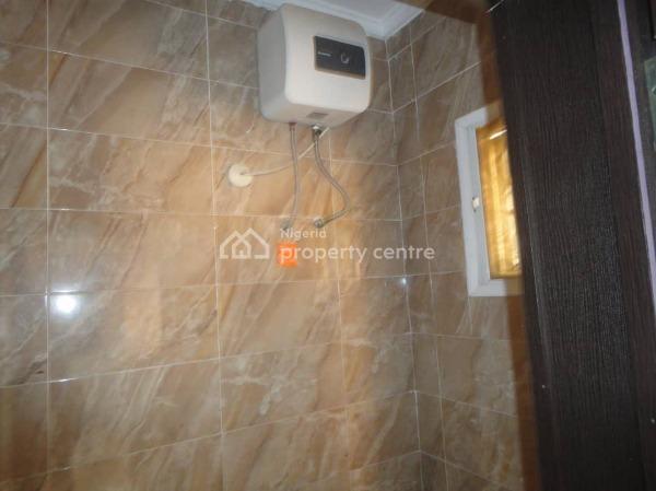 4 Bedroom Fully Detached Duplex, Agungi, Lekki, Lagos, Detached Duplex for Rent