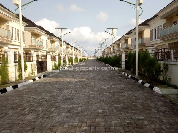 Real Estate, Former Inter Road,, Port Harcourt, Rivers, Detached Duplex for Sale