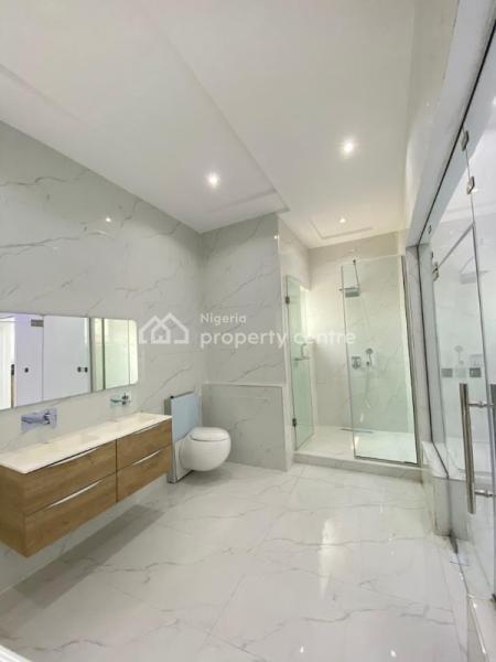 Luxury 4 Bedroom Detached Duplex, Osapa London, Osapa, Lekki, Lagos, Detached Duplex for Sale
