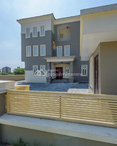 Luxury Three Bedroom Apartment, Royal Garden Estate, Lekki Expressway, Lekki, Lagos, Flat for Sale