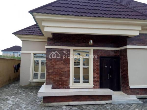 3 Bedroom Bungalow, Thomas Estate, Ajah., Ajah, Lagos, Detached Bungalow for Sale
