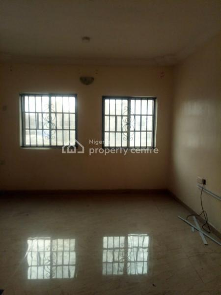 Miniflat, Divine Estate, Ago Palace, Isolo, Lagos, Mini Flat for Rent