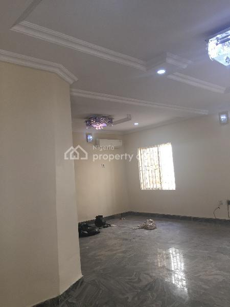 3 Bedroom Flat, Wuse 2, Abuja, Flat for Rent