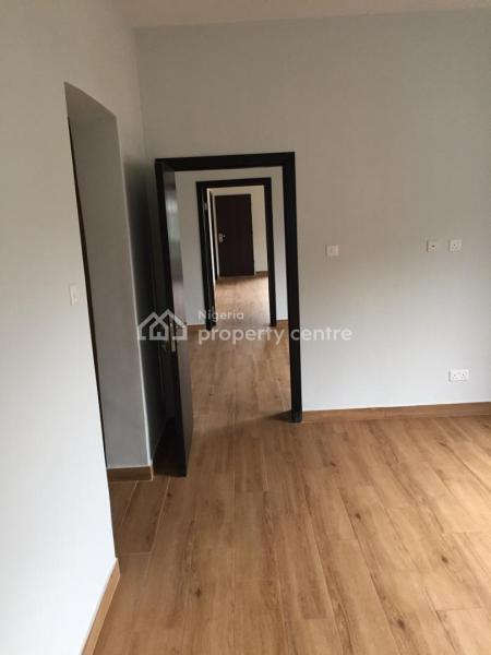 Big Home with Peaceful and Serene Environment  with Good Title, Osapa London, Osapa, Lekki, Lagos, Detached Duplex for Sale