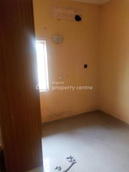 One Room Self Contained, By American International School, Durumi, Abuja, Self Contained (single Rooms) for Rent