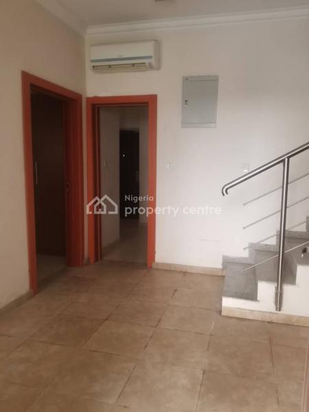 4 Bedroom Duplex with Bq, Southern View Estate By Second Toll Gate, Lekki Phase 2, Lekki, Lagos, Terraced Duplex for Rent