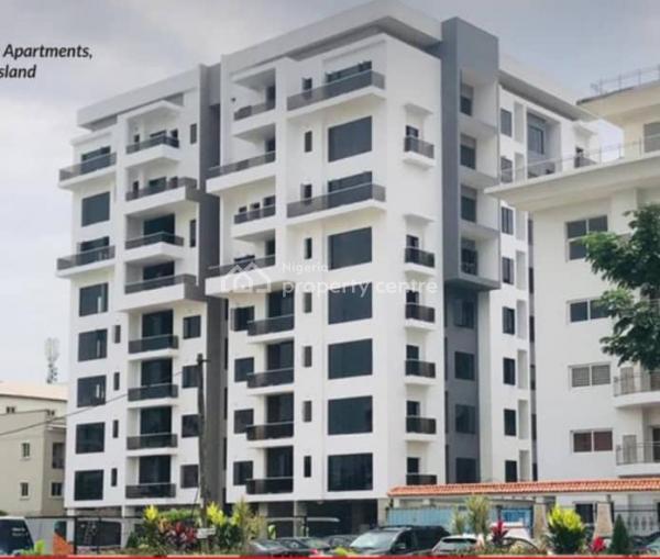 4 Bedroom Luxury Duplexes Apartment, Banana Island Road, Banana Island, Ikoyi, Lagos, Terraced Duplex for Sale