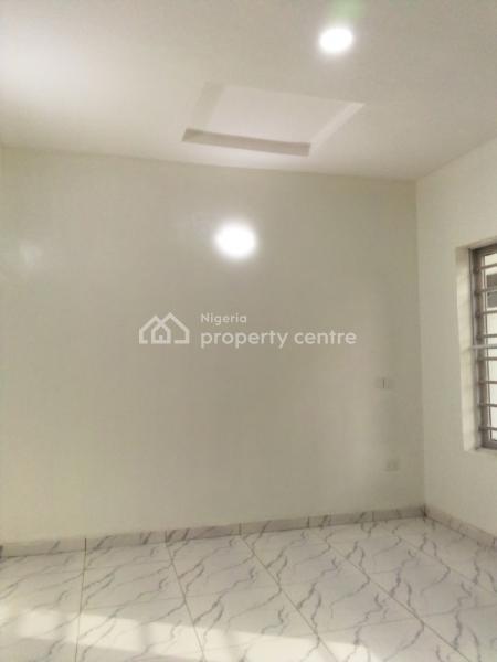 Brand New 4 Bedroom Fully Detached Duplex, Divine Homes, Ajah, Lagos, Semi-detached Duplex for Sale