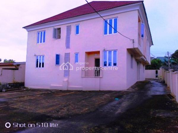 Newly Built Serviced Two Bedroom Flat Code, Behind Bon Hotel, Katampe (main), Katampe, Abuja, Flat for Rent