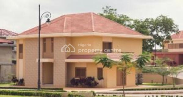 Brand New Luxury Diplomatic 5 Bedroom Mansion., Asokoro, Asokoro District, Abuja, Detached Duplex for Rent
