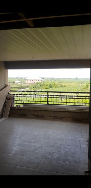Newly Built 4 Bedroom with a Room Bq (all Ensuite) with a Pent House, Seaflow Estate Ifako Phase Ii, Ifako, Gbagada, Lagos, Semi-detached Duplex for Sale