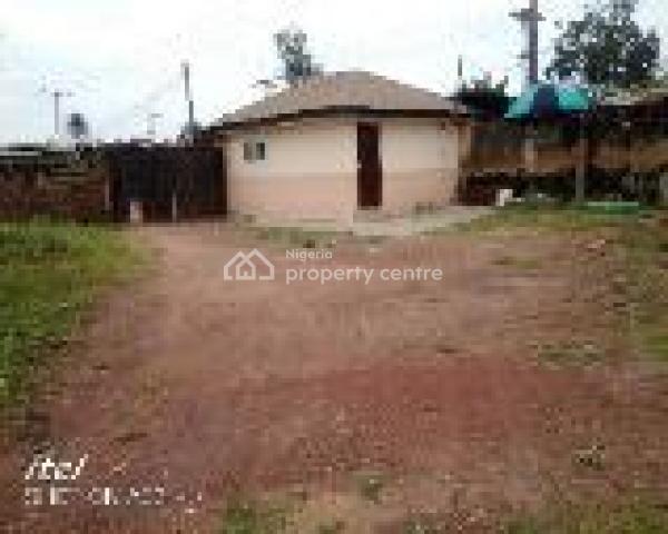 Parcel of Land, Ado/owo Road, Around Omolere Nur/pry School, Akure, Ondo, Mixed-use Land for Sale