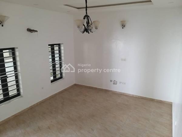 New  4 Bedroom Town Houses, Orchid Hotel Road Lekki, Lekki Phase 1, Lekki, Lagos, Detached Duplex for Sale