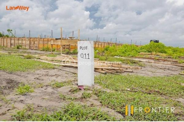 Land in a Residential Estate with a C of O, Lekki-epe Expressway, Bogije, Ibeju Lekki, Lagos, Residential Land for Sale