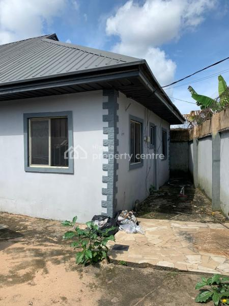 2 Units of 2 Bedroom Flat with 1 Bedroom Flat, Umuguma, Owerri, Imo, Detached Bungalow for Sale
