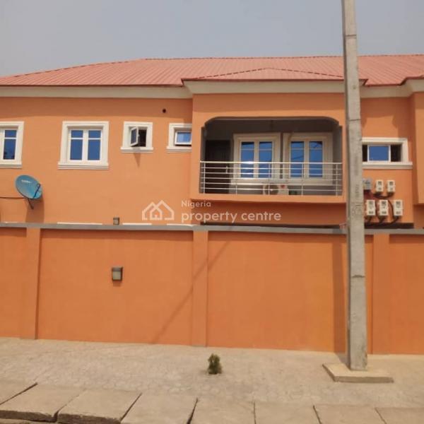 Mind Blowing 2 Bedrooms Flat, Ikota, Lekki, Lagos, Detached Duplex for Rent