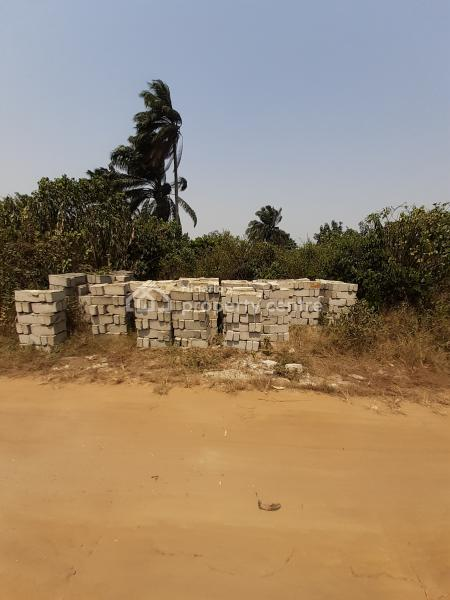 Residential Land in an Estate, Off Igwuruta-eneka Link Road By Army Range, Obio-akpor, Rivers, Residential Land for Sale