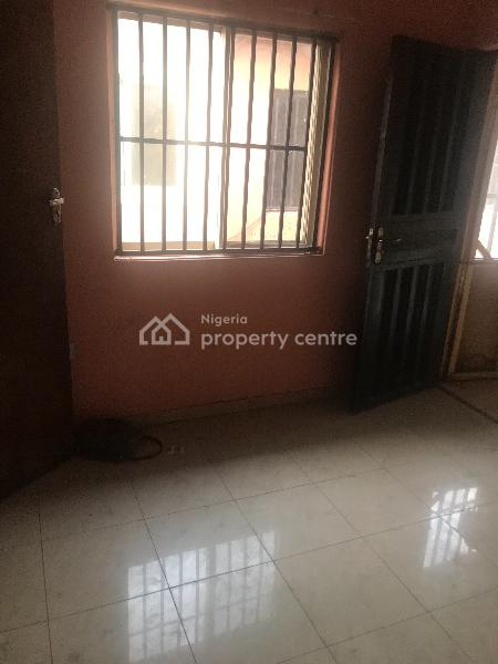 One Bedroom, Agungi, Lekki, Lagos, Self Contained (single Rooms) for Rent