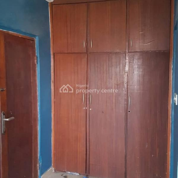 Lovely and Budgeted 3 Bedrooms Flat with Bq, Gbara Opp Jakande Shoprite, Jakande, Lekki, Lagos, Flat for Rent