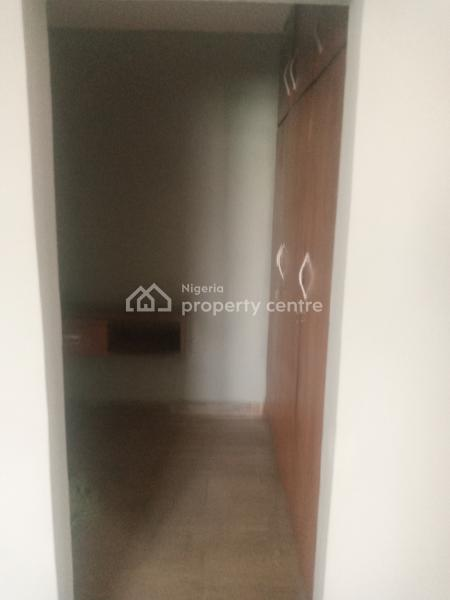 3 Bedroom Flat, Off Century, Ago Palace, Isolo, Lagos, Flat for Rent
