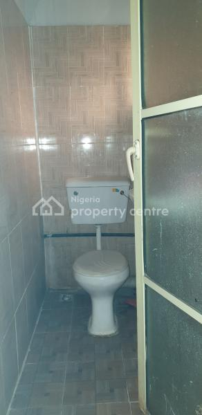 Decent One Room Self-contained, Off University of Lagos Road, Yaba., Abule Oja, Yaba, Lagos, Self Contained (single Rooms) for Rent
