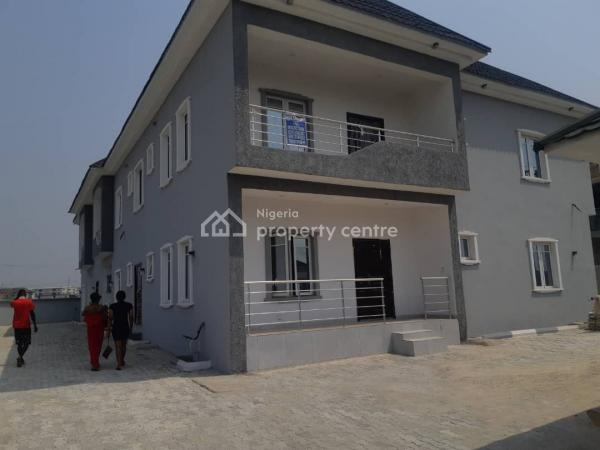 Brand New 2 Bedroom Flat, Freedom Way (by Dome Church), Lekki Phase 1, Lekki, Lagos, Flat for Rent