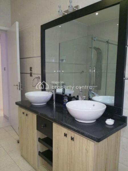 Newly Built 6 Bedroom Detached House, Pinnock Estate Osapa, Osapa, Lekki, Lagos, Detached Duplex for Sale