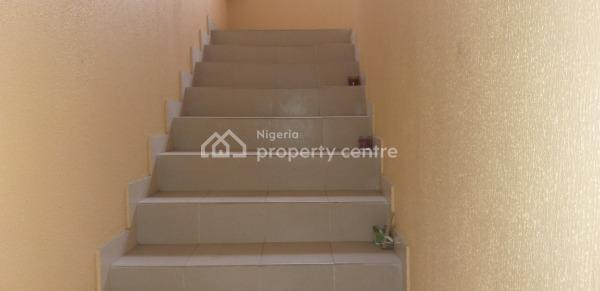 Nicely Finished and Well Located 4 Bedroom Detached House with Bq, Crown Estate, Ajah, Lagos, Detached Duplex for Rent