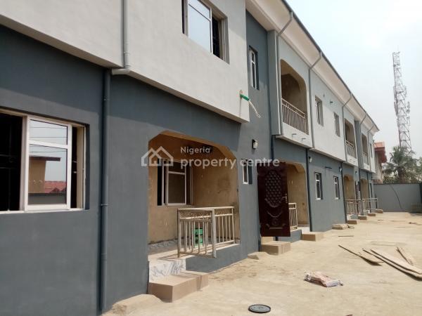 Executive Two Bedroom Apartment, Egbeda Isheri, Isheri Olofin, Alimosho, Lagos, Mini Flat for Rent