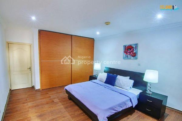 Luxury Furnished 4 Bedroom Terrace Duplex, Oniru, Victoria Island (vi), Lagos, Terraced Duplex for Rent