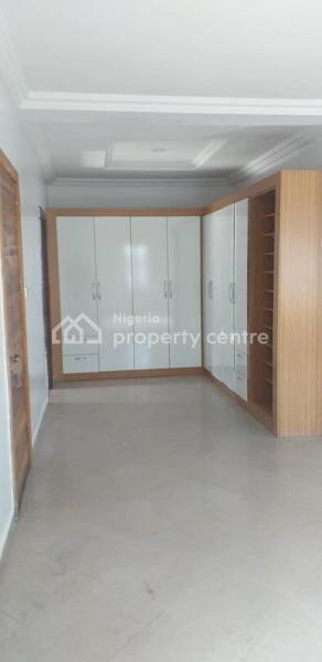 4bedroom Semi-detached Duplex, Behind Prime Water Gardens Lekki/ikate, Lekki Phase 1, Lekki, Lagos, Semi-detached Duplex for Sale