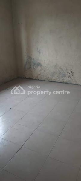 a Newly Built Spacious and Lovely Miniflat, Off Herbert Macaulay Way, Ebute Metta East, Yaba, Lagos, Mini Flat for Rent