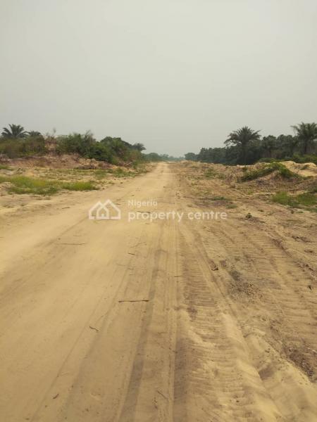 150 Acres of Land, Eleko, Ibeju Lekki, Lagos, Mixed-use Land for Sale
