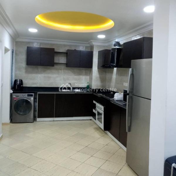 Gardens Serviced Apartment, Off Freedom Way, Lekki Phase 1, Lekki, Lagos, Flat Short Let