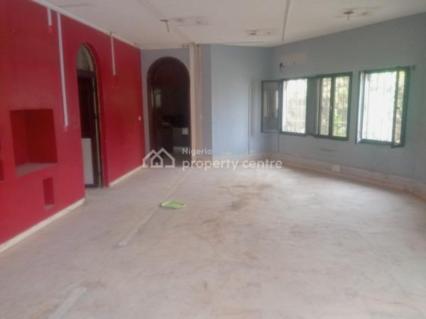 Massive Detached House for Commercial/corporate Office on Prime Location, Victoria Island (vi), Lagos, Office Space for Rent